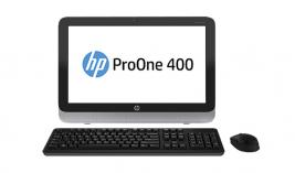 HP ProOne 400 G2 20-inch All-in-One (T9T01ES)