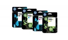 HP 940XL (set) Ink Cartridges