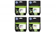 HP 953XL (set) Ink Cartridges