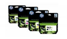HP 963XL (set) Ink Cartridges